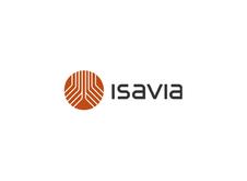 Isavia logo