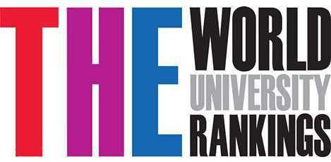 Merki Times Higher Education World University Rankings